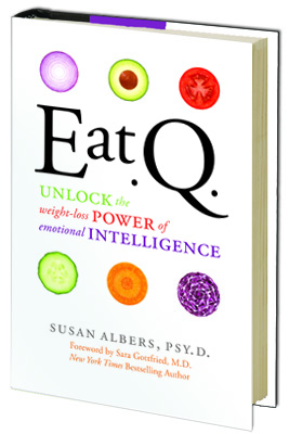 Eat Q 3D Book Image