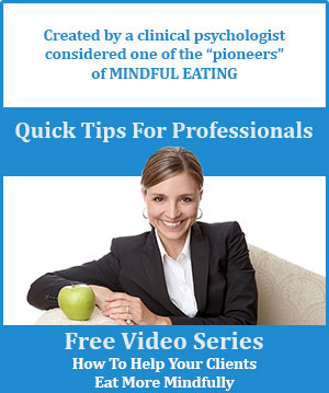 Quick Tips for Professionals